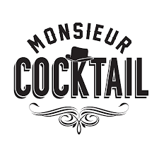 cocktail logo monsieur cocktail youtube