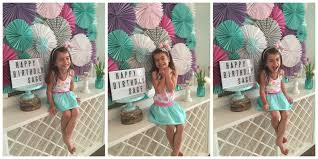 tissue streamers diy paper pinwheel backdrop o