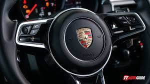 porsche family car ttautoguide com new car prices in trinidad and tobago