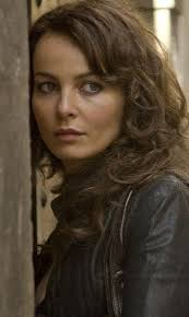 ghost film actress name the comic book catacombs gal friday violante placido