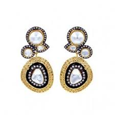 karigari earrings buy artificial jewellery online