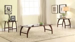 varick gallery washington mews 3 piece coffee table set u0026 reviews