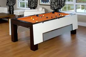 Pool Table Dining Table Ultimate Dining Pool Table Walyou