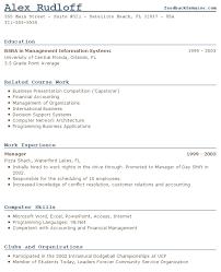 Sample Resume No Job Experience by Resume No Work Experience Retail