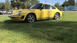 porsche ruf for sale 1974 porsche 911 classics for sale classics on autotrader