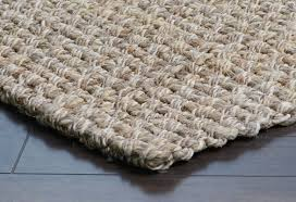Checkerboard Area Rug Beachcrest Home Northport Hand Woven Silver Bleach Area Rug