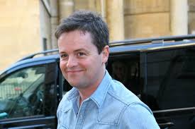 declan donnelly hair transplant balding celebrities what hair loss treatments do they use