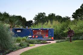 shipping container guest house by jim poteet sickline ok