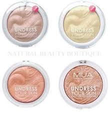 Makeup Mua mua makeup academy your skin shimmer highlighter powder 18