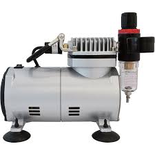 airbrush mini air compressor amazon in beauty