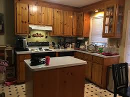 are brown kitchen cabinets outdated outdated kitchen cabinets