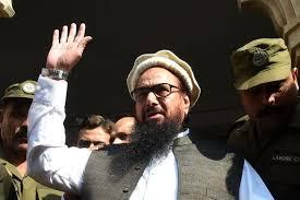 Seeking In Mumbai Hafiz Saeed Files Petition In Un Seeking Removal Of His Name From