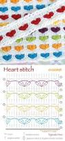 Crochet Patterns For Home Decor Best 25 Crochet Home Ideas On Pinterest Crochet Home Decor