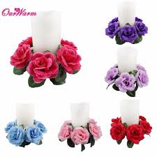 flower candle rings popular rings candle buy cheap rings candle lots from