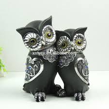 owl item item 020035 owl pin sehgal diamonds 9 inch clay owl