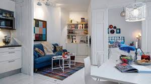 sensational tiny apartments cool eclectic small spaces youtube