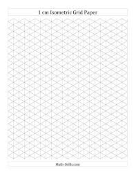 printable isometric paper a4 printable isometric paper graphically typed pinterest