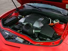 2011 ss camaro horsepower 2011 chevrolet camaro engine onsurga
