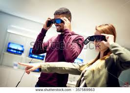 New 3d Tv Led Glasses Stock Images Royalty Free Images U0026 Vectors Shutterstock