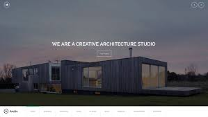 pop up house 5 e architect best wordpress themes for architects and architectural firms 2018