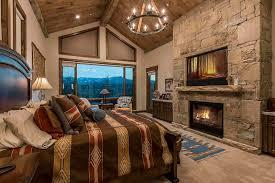 mountain rustic home glenwild park city utah fred marshall