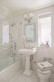 all white bathroom ideas 8 ways to make a small bathroom look big luxury and