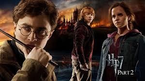 Harry Potter Hermione Harry Potter Ron Weasley Hermione Granger 2560 1440 Hp7 U2013 Digital