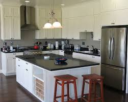 Metropolitan Cabinets And Countertops Dark Quartz Countertop Houzz
