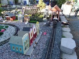 g scale garden railway layouts train visits u2013 model layouts hobo laments page 2