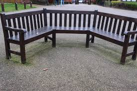 memorial benches of christchurch park ipswich