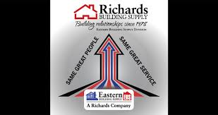 welcome to richards building supply co wholesale distributor of