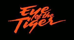 eye of the tiger pastor s ponderings