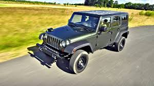 jeep j8 military jeep j8 5 door u00272008 youtube