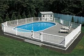 eagle pool and spa inc pennsylvania semi in ground swimming