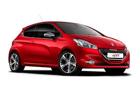 car peugeot price peugeot 208 gti prices auto express