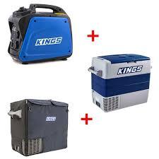 adventure kings 60l fridge freezer secop bd35f compressor 81