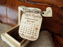 Rustic Save The Date Magnets Calendar Save The Date Magnet Mason Jar Save The Date Calendar