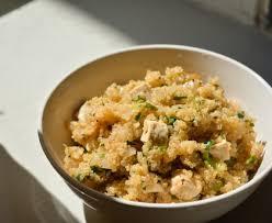 comment cuisiner le quinoa recettes risotto de quinoa recette de risotto de quinoa marmiton