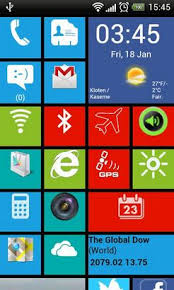 windows 8 1 apk for android windows 8 launcher apk for android