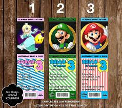novel concept designs super mario galaxy 2 video game birthday