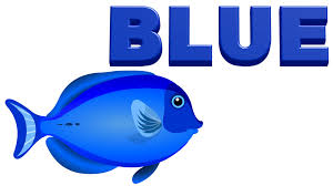 Shades Of Blue Color Names Color Songs The Blue Song Learn Colours Preschool Colors