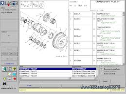 peugeot service box parts and repair manual cars peugeot load in