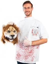 Flight Attendant Halloween Costumes Dress Cecil Lion U0027s Killer Halloween Mediaite