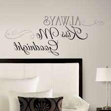 Cool Wall Decals by Home Design 89 Cool Wall Decorations For Bedrooms