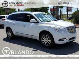 buick enclave in orlando fl carl black chevrolet buick gmc of