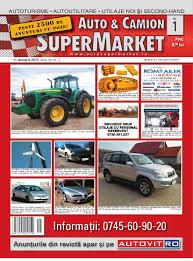 auto u0026 camion supermarket 01 2013 by auto super market issuu