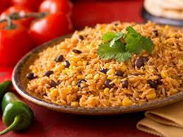 cuisine riz riz mexicain aux haricots une recette soscuisine