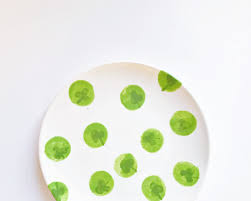 it s your special day plate st s day plates mint cookie recipe as you wish pottery