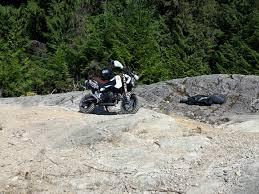 build flying tiger micro adventure grom xd