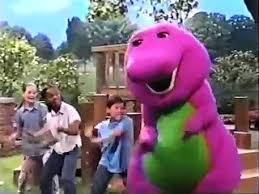 barney u0026 friends books fun season 5 episode 1